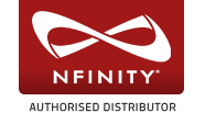 authorized Nfinity distributor