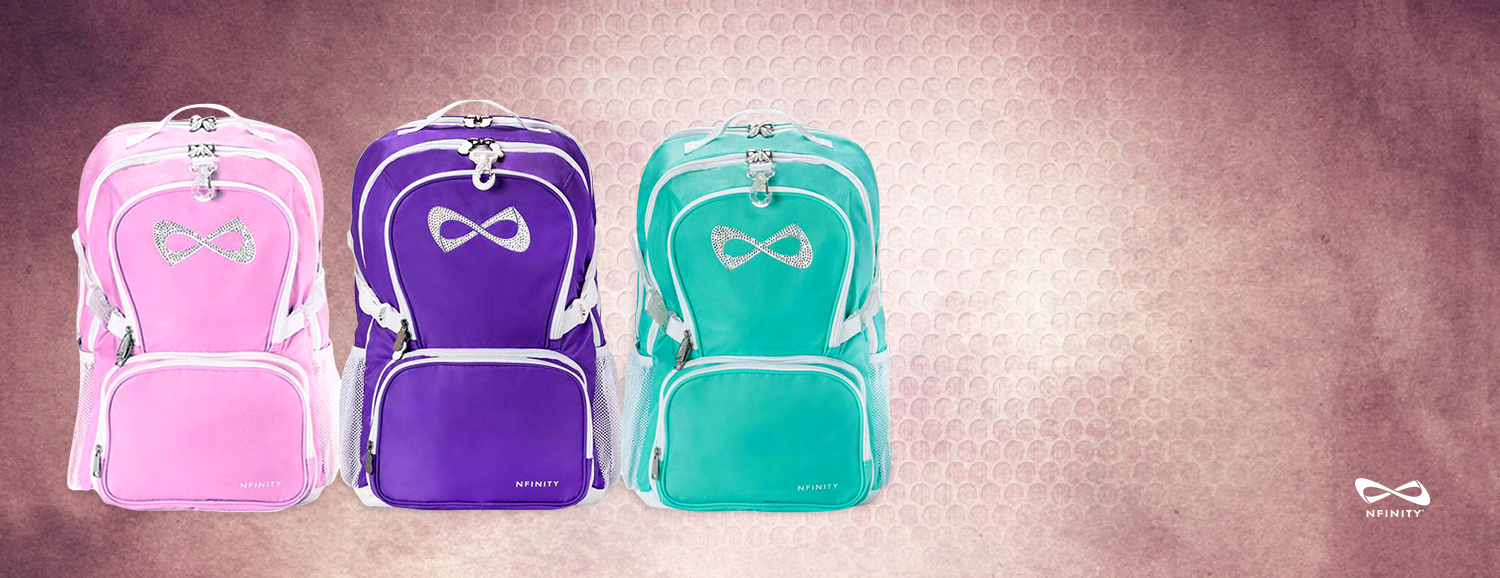 Shop for Nfinity Bags now